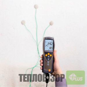 Вимірювач теплопровідності Testo