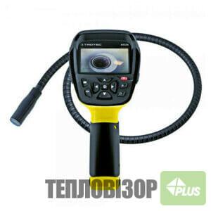 Відеоеноскоп для інспекції труб німецького виробництва Trotec